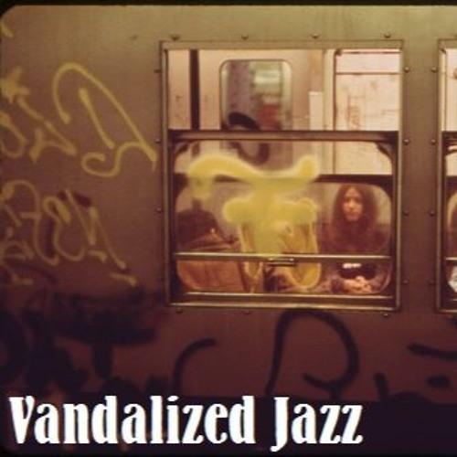"""Eine Stunde """"Vandalized Jazz"""" um ins Wochenende zu schlittern."""