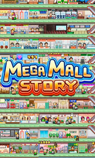 Mega Mall Story Mod Apk v2.0.2 (Unlimited Money/Hearts) Terbaru