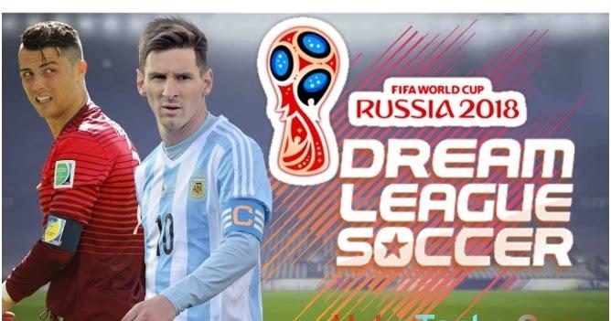 dream league 2018 apk
