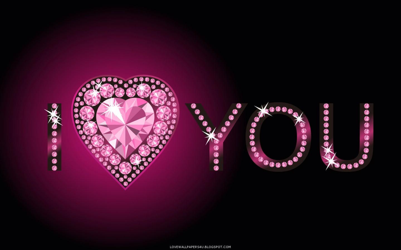 Diamonds Heart | Love Wallpapers | Romantic Wallpapers - Stock Photos | iPhone Backgrounds