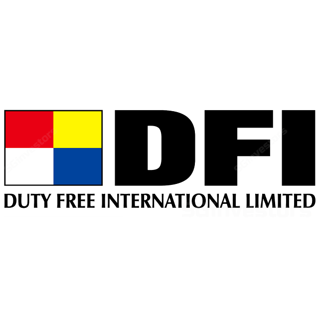 DUTY FREE INTERNATIONALLIMITED (5SO.SI) @ SG investors.io
