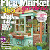 ~ Chalk Paint® in Flea Market Garden Magazine ~