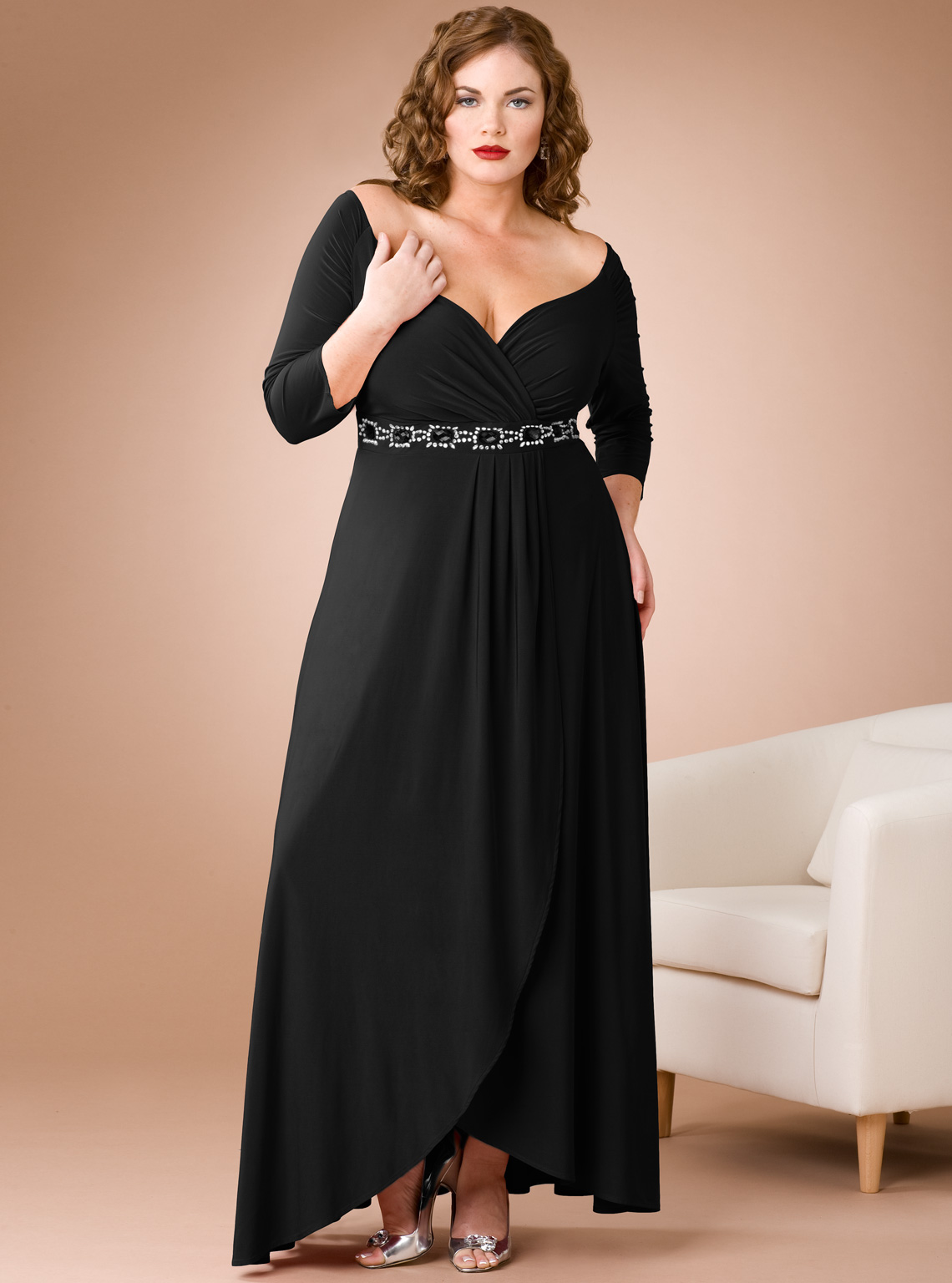 Be Style Icon With Plus Size Designer Clothing: Get Better ...