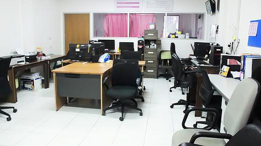 kantor Bajuyuli