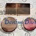 Budget Beauty | Catrice Denim Divine kollekció tesztek - bronzosítóm arcpirosító, szemhéjpúder paletta