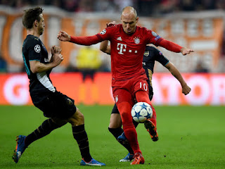 Bayern Munich Star Makes SHOCKING Statement Ahead of Game With Arsenal