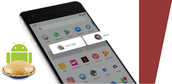 Fitur terbaru Android 9 Pie