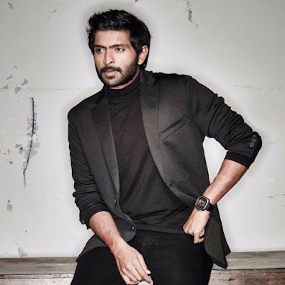 Vikram Prabhu Wiki, Height, Weight, Age, Wife, Family and Biography