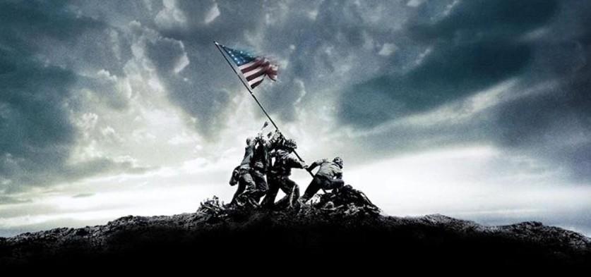 phim lá cờ tổ tiên full