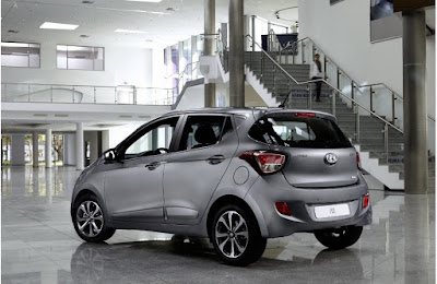 Hyundai i10 2018 Redesign, Review, Specification, Price