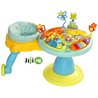 baby walker choice