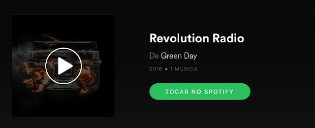 Ouça na íntegra  álbum no spotify