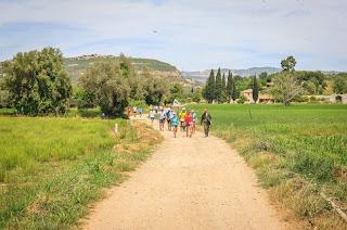 50 χιλιόμετρα για την Εκεχειρία και την Ειρήνη από την Ήλιδα στην Ολυμπία