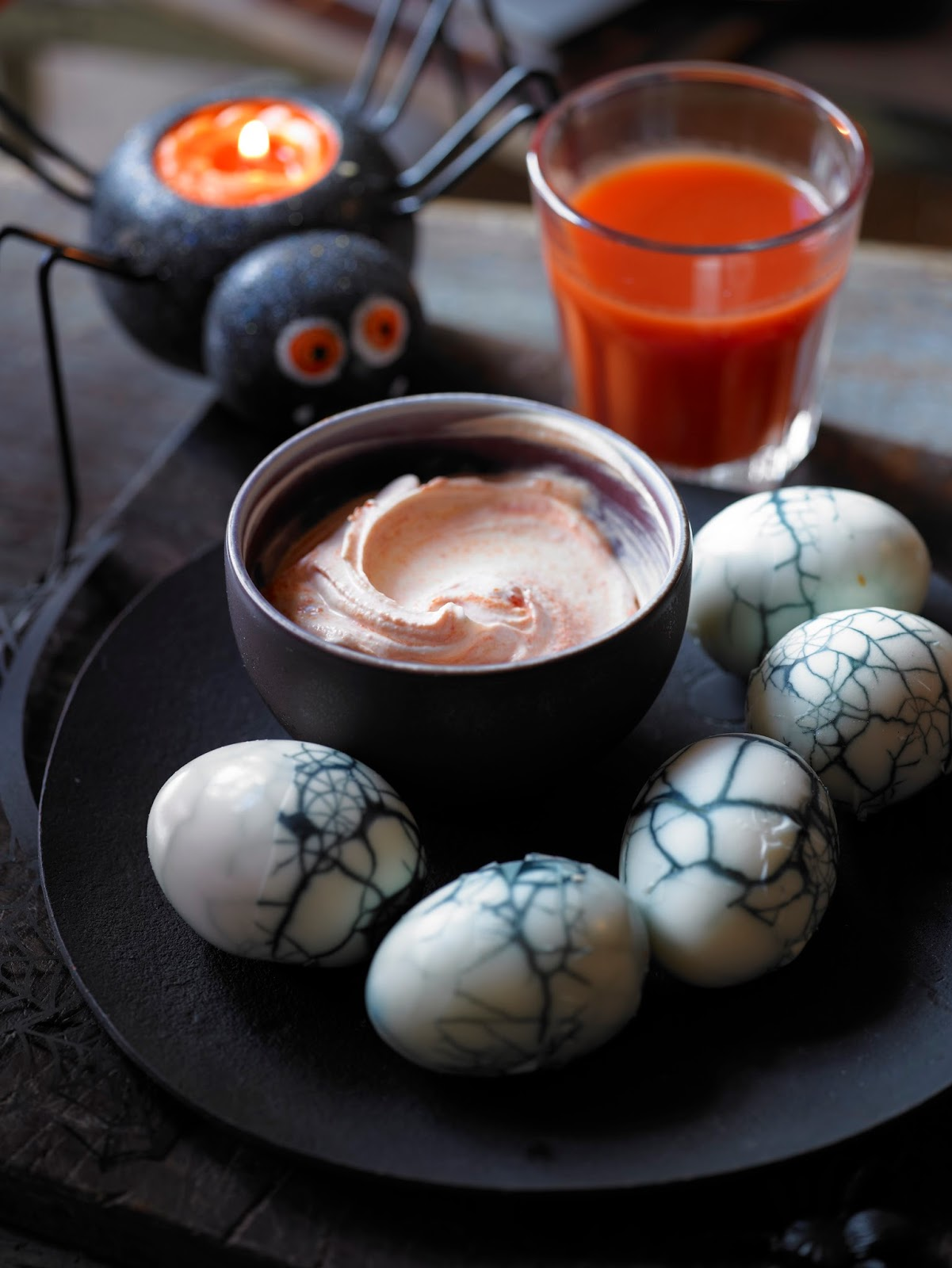Ghost Cupcakes: Great For Halloween