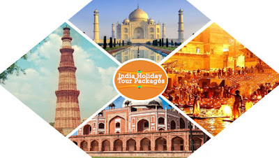 Book India Holiday Packages 2019 in India