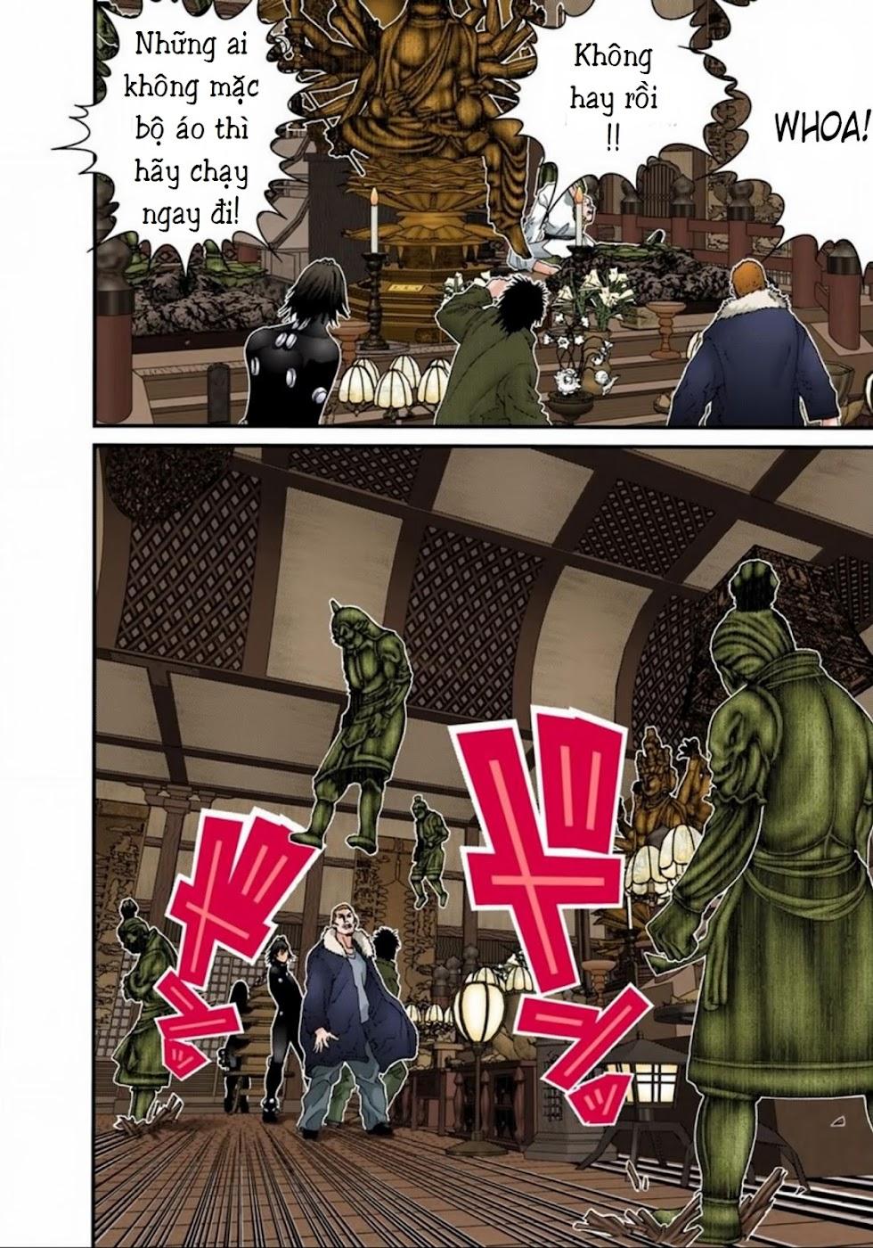 Gantz Chap 75: Trở ngại trang 13