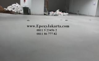 Harga Jasa Floor Hardener