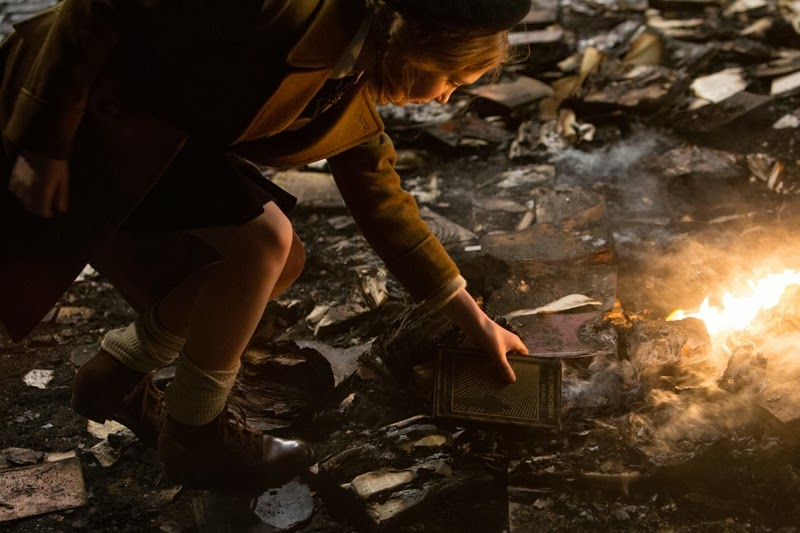 The Book Thief Releases 2 New Official Movie Stills ...