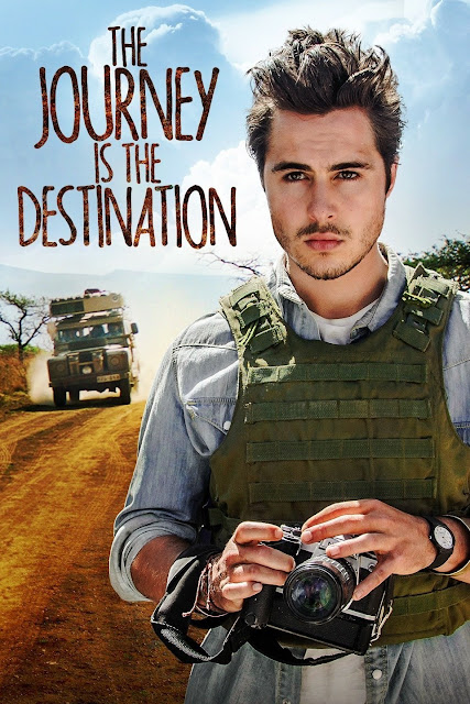 the journey is the destination (2016) ταινιες online seires xrysoi greek subs