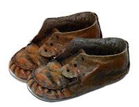 Pabuç Eski Ayakkabı