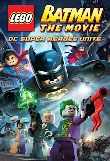 Lego Batman: Lupta supereroilor online dublat in romana