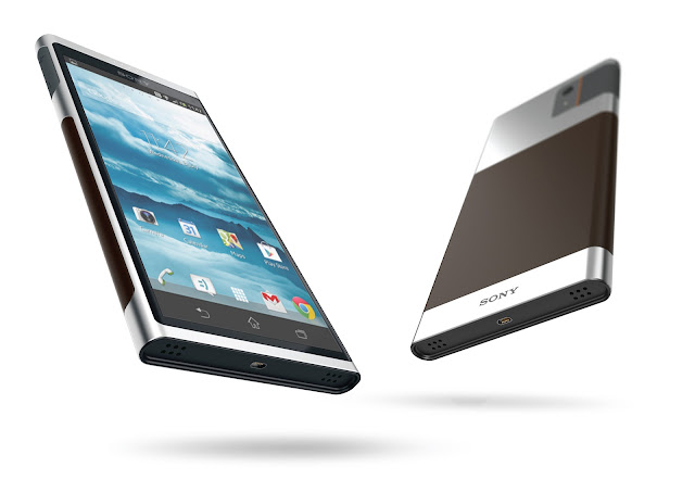 Sony Xperia N With 4.7 Inch Display