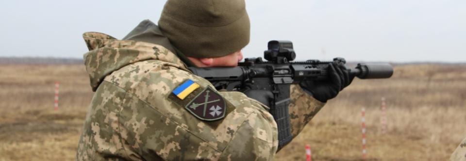 Командування тероборони зібрало офіцерів бригад