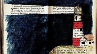 ¿Cómo recuerdas los libros que lees?
