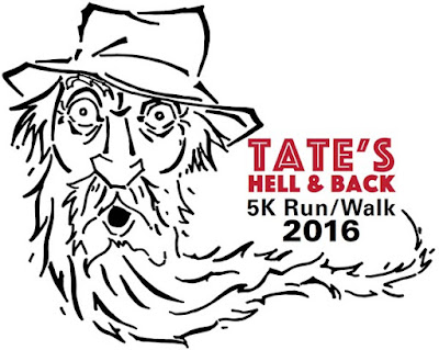 2016 Tate's Hell And Back 5K