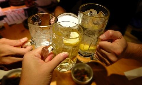 乾杯 で イタリア 語
