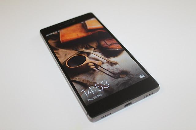 Huawei da la batalla en avances tecnológicos en el planeta