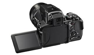 Nikon P900 at 31,500/-