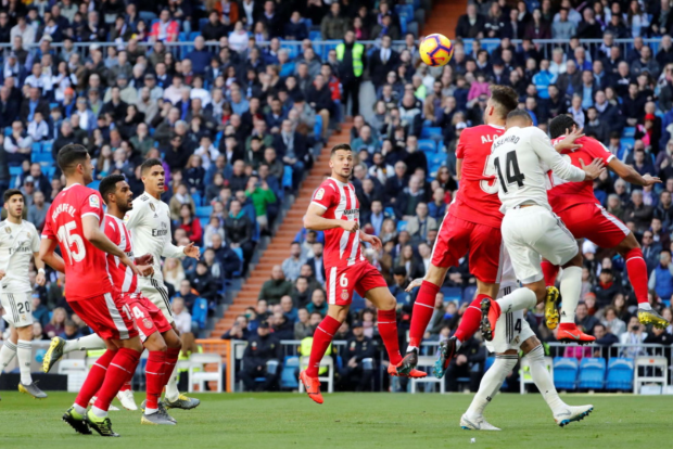 Spanish La Liga: Gameweek 25 Preview