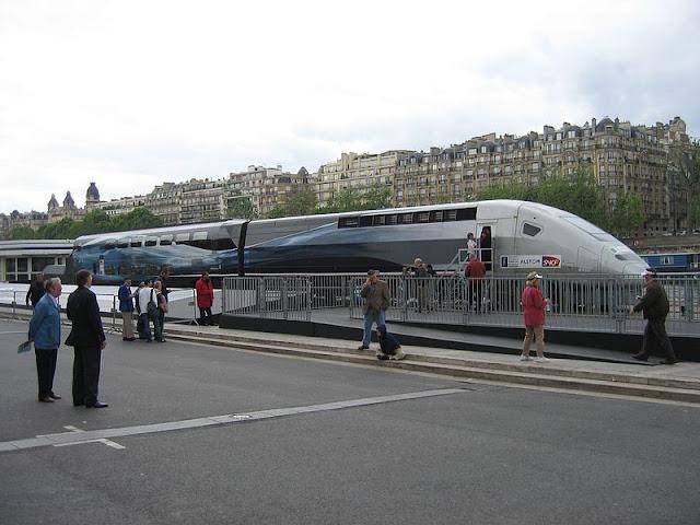 TGVV 150