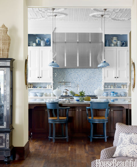 Gleaming KITCHEN CEILING | Home Decor Bible