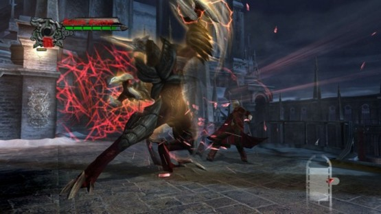 Devil May Cry 4 Special Edition Free Download Pc Game