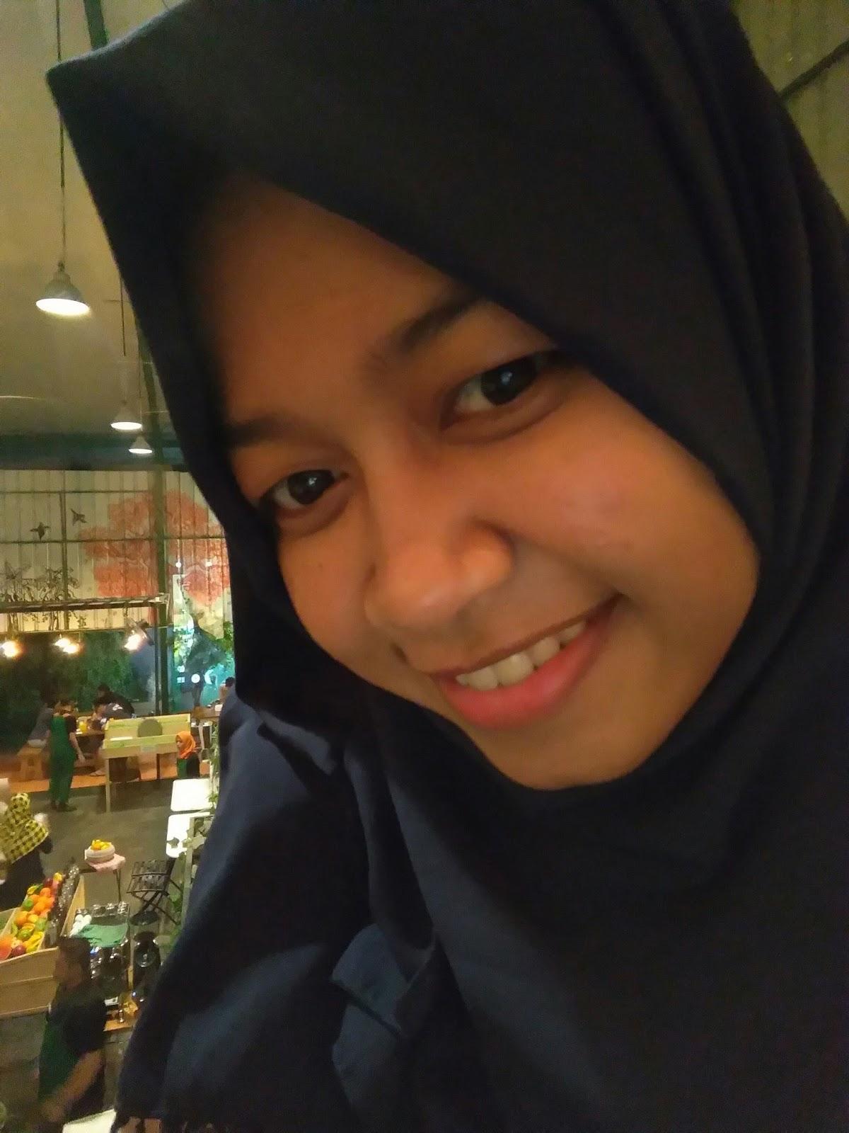 My Journey : Review Cuka Apel untuk Basmi Jerawat