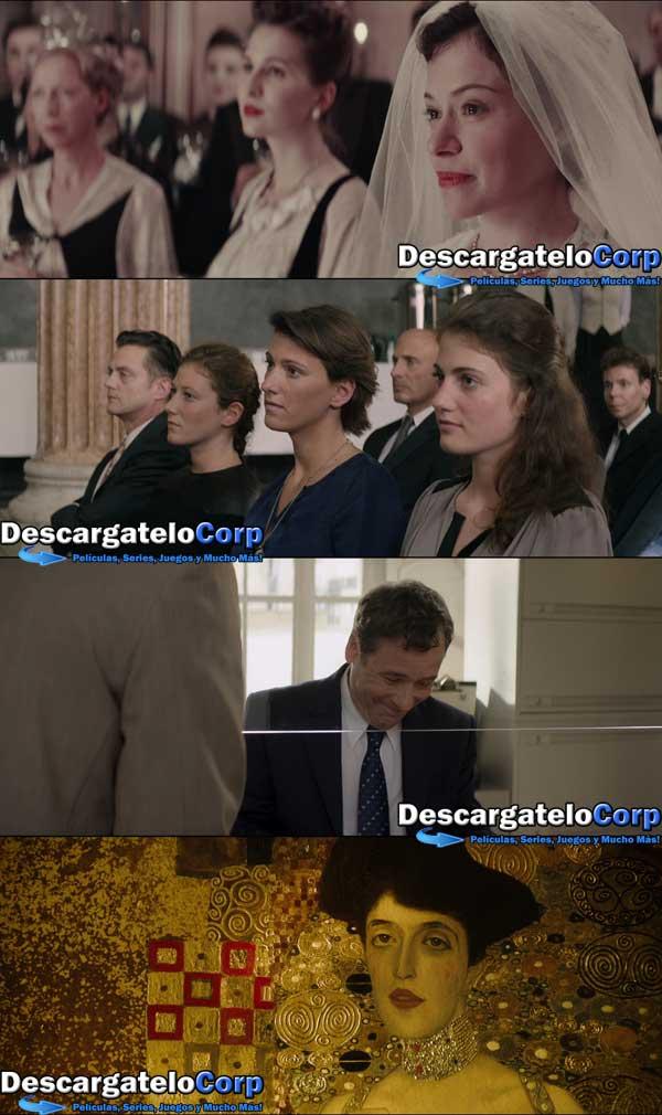 Descargar La Dama de Oro HD 1080p Latino