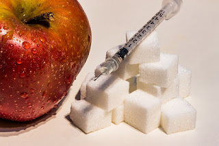 4 Ways to Control Your Weight During Your Insulin Routine