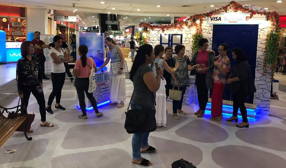 6f1257afc VIP tickets each, while another twenty (20) will win P10,000 worth of gift  certificates from Robinsons Department Store. But the best one yet, ...