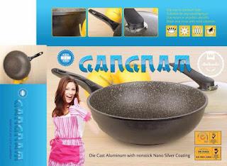Gangnam Panci Masak Bahan Berkualitas