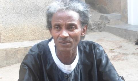 Kayitankore Ndjoli alias Kanyombya