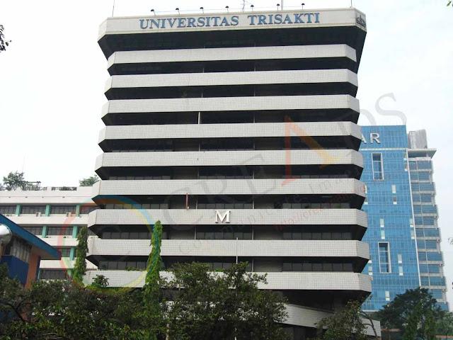 Universitas Trisakti USAKTI