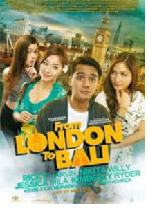 Download Film From London To Bali (2017) BluRay Ganool Movie