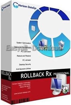 RollBack Rx Home 10.5 Build 2701680652 [Full Keygen] โปรแกรมคืนค่าข้อมูล
