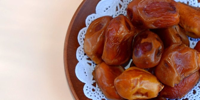 Kasitat buah kurma