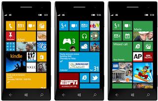 تحميل برنامج ويندوز فون windows phone للتحكم فى اجهزة نوكيا لوميا وميكروسوفت
