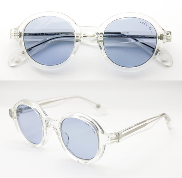 """ OLIVER PEOPLES for The Soloist "" "" s.0490 """