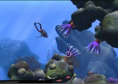 潛水:神秘的米提島(Dive:The Medes Islands Secret),3D海底冒險遊戲!