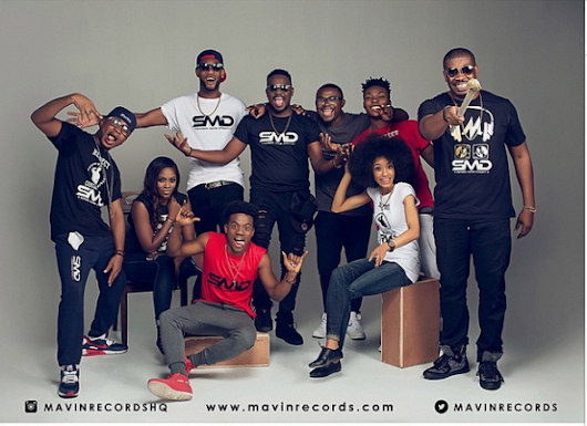Mavin becomes first record label in Africa to hit 1 million followers on IG